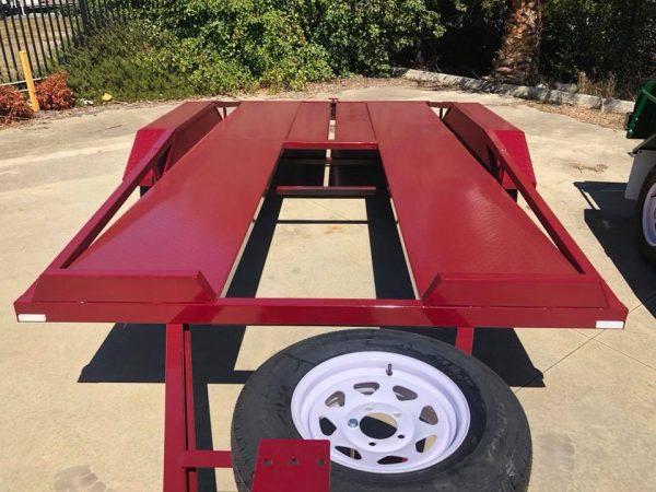 Basic Car CarrierBasic Car Carrier