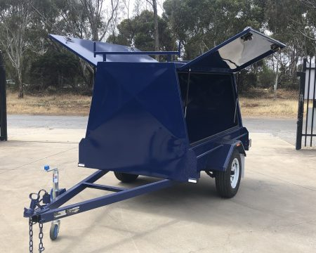 tradesman-canopy-single-axle-7x5-enclosed-trailer-1