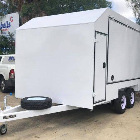 Furniture Van Trailers